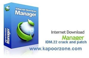 Internet Download Manager (IDM) 6.22 Crack Free Download - Kapoor Zone | Kapoor Zone | Scoop.it