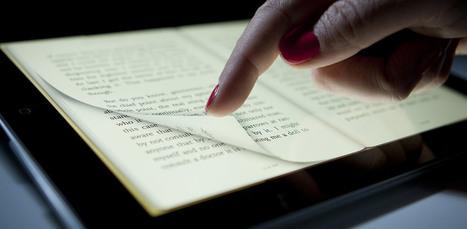 Livre numérique  : le début de la fin ? | L'édition numérique pour les pros | Scoop.it