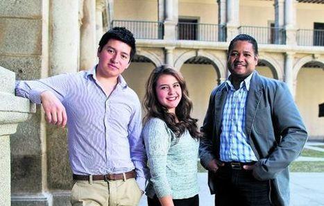 Tres iberoamericanos en las aulas | Educación a Distancia y TIC | Scoop.it