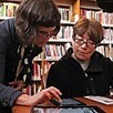 E-readers grow; libraries can't get many titles | The Future Librarian | Scoop.it