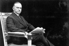 Calvin Coolidge for President | Springers assignment | Scoop.it