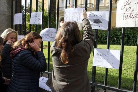 «Charlie Hebdo» : comment les enseignants en ont parlé à l'école | L'enseignement dans tous ses états. | Scoop.it