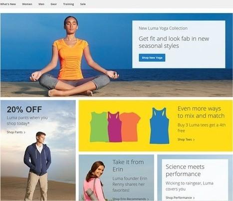 Magento 2 Marketplace | johnabraham | Scoop.it