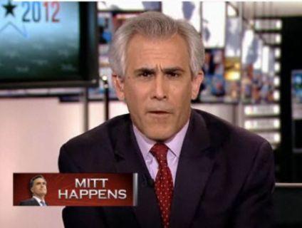 Corn on MSNBC: Romney Caught on Tape | Daily Crew | Scoop.it