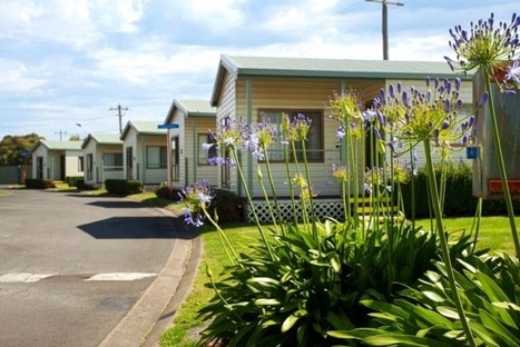 Discovery Holiday Parks in Warrnambool - Australia Wide Annexes | Caravanning Camping Tips, Holidays & Accessories | Scoop.it