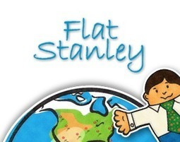 Flat Stanley: About | Connect All Schools | Scoop.it