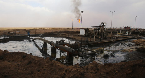 Rússia tinha razão: 'Turquia recebe petróleo do Estado Islâmico' | Saif al Islam | Scoop.it