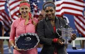 Welcome to William Adoki's blog.......its all about entertainment!!!!!: Serena Williams wins the fifth US open crown | williamadoki.blogspot.com | Scoop.it