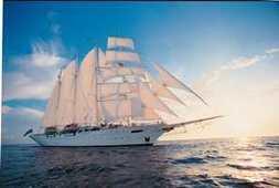 Star Clippers triple l'offre sur Cuba | Luxury Travel & Cruise Industry | Scoop.it