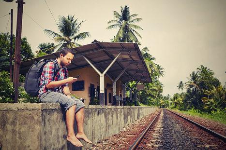 Millennials: i turisti del futuro   Relactions Journal -   Scoop.it