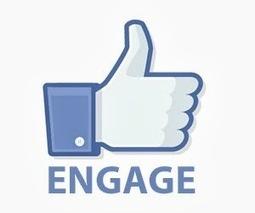 23 acciones que te ayudarán a adquirir fans y crear engagement en las principales redes sociales | Cristian Monroy | Links sobre Marketing, SEO y Social Media | Scoop.it