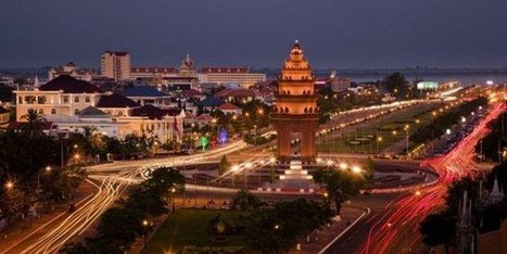 Things to do in Cambodia | Cambodia attractions | Phnom Penh tours | My Trips Guide | Scoop.it