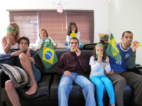 8 Tips for Raising Bilingual Kids | Wandering Educators | Langtech20 for schools | Scoop.it