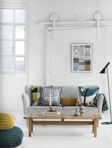 ferm LIVING : fermement design ! - Planète Décoration | Design scandinave et autres influences | Scoop.it