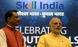 Narendra Modi unveils bid to make India the 'HR capital of the world' | NEWS FOR INDIANS ABOUT COLOMBIA | Scoop.it