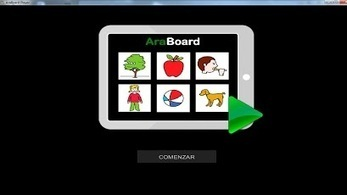 AraBoard Player - Applications Android sur Google Play | Mobilearning y discapcidad | Scoop.it