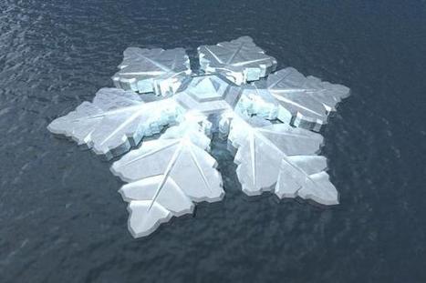 Un hôtel flottant en Norvège   Hébergements touristiques, design et innovation   Scoop.it