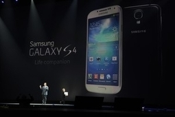 Samsung Earns $7.9 Billion In Q2, Cites 'Slower Pace' Of Smartphone Market - Forbes | Mobiles | Scoop.it