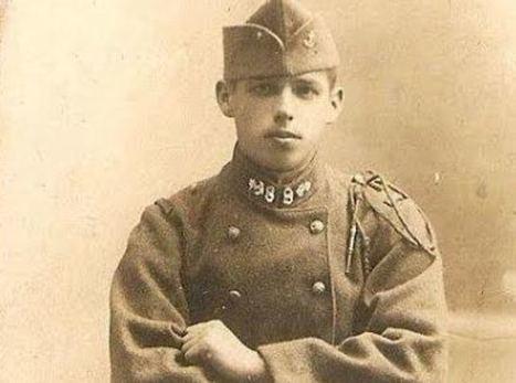 Mollégès : le fusillé de la Somme en 1916 retrouve sa terre et sa dignité | Nos Racines | Scoop.it