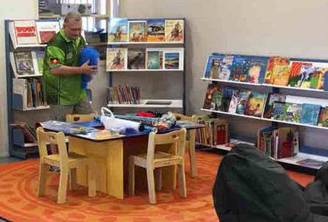 Aurukun Indigenous Knowledge Centre Opens | Australian Indigenous Education - Centre for Aboriginal Studies | Scoop.it