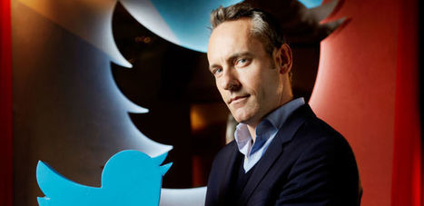 Les grands patrons débarquent en force sur Twitter ! | Actualité Social Media : blogs & réseaux sociaux | Scoop.it