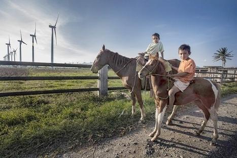 México duplicará potencia de energías renovables para 2018 - REVE   AHORRO ENERGÉTICO, EFICIENCIA Y ENERGIAS RENOVABLES   Scoop.it