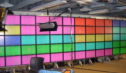 Arte Digital - El paraíso interactivo | Arte Visual | Alma Magazine.com | Arte Digital Visual | Scoop.it