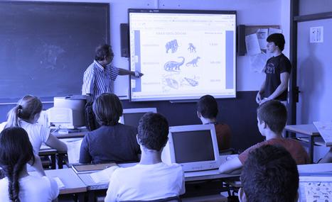 10 herramientas digitales que se deberían usar en la escuela | Las TIC en el aula de ELE | Scoop.it