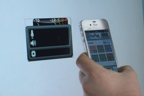 BioAid App Will Help In Hearing Via iPhone | Thechinacal updates | Scoop.it