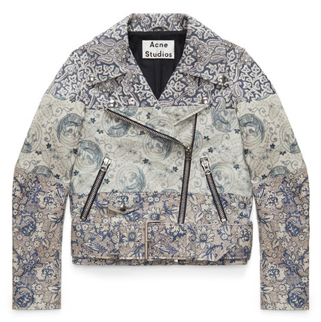 Acne Studios x Liberty London | Everything is about Fashion. | Scoop.it