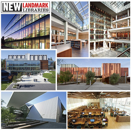 Is Your Academic Library a National Landmark Library? | Answers | Scoop.it