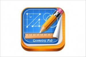 Geometry Pad is your personal assistant in learning geometry ... | iPad learning | Scoop.it