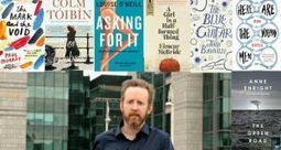 Irish fiction in the digital age: doom and gloom or boom and bloom?   The Irish Literary Times   Scoop.it