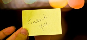 The Brain Science Behind Thankfulness and How It Can Change Your Business | Coaching Leaders | Scoop.it