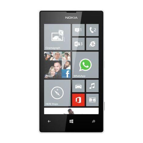 Nokia Lumia 520White   Online Shopping in India   Scoop.it