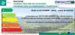 Lescun : tout savoir sur les économies d'énergie pour les ... - La République des Pyrénées | Espaces Zen | Scoop.it
