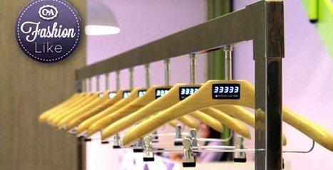 Le digital s'installe en magasin : des points de vente connectés ... | 2- Du social retailing à l'innovation des points de vente | Scoop.it