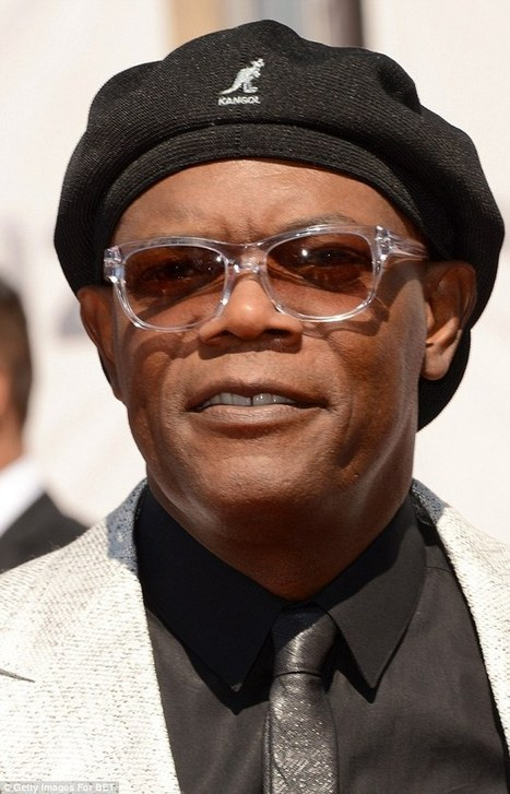 Mariah Carey, Samuel L Jackson and Whoopi Goldberg chat to fans on app   media influence   Scoop.it