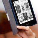 Les ebooks représentent 20% des revenus du livre aux Etats-Unis   Seniors   Scoop.it