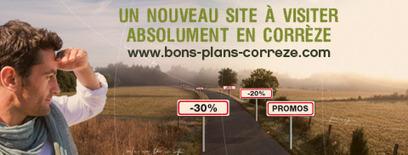 Vacances, tourisme en Corrèze, locations, hébergements et activités en Correze. - Vacances en Corrèze - Tourisme en Corrèze | Mon CDT sur le Ouèbe | Scoop.it