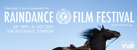 21st Raindance Film Festival Programme Announced | Film, Art, Design, Transmedia, Culture and Education | Scoop.it