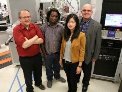 New thin film transistor may lead to flexible devices: Researchers engineer an electronics first, opening door to flexible electronics | Informatique - Internet | Scoop.it