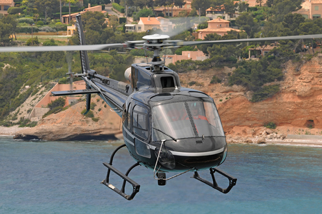 Airbus Helicopters announces raft of Japan deals | Helicopters | Scoop.it