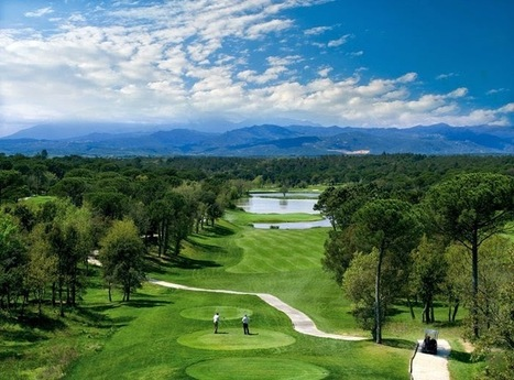 Find the perfect golf resorts | Barcelona Golf | Scoop.it