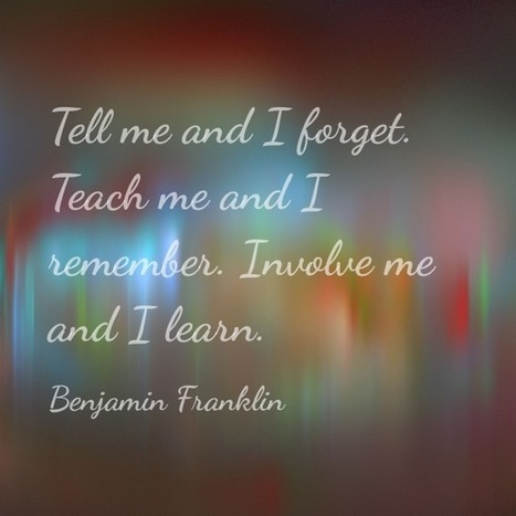 16 Timeless Quotes About The Power Of Learning | Patu | Scoop.it