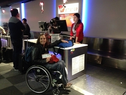 Three Tips for Accessible Air Travel   Accessible Travel   Scoop.it