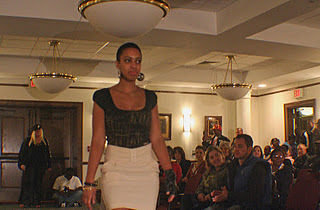 Hot Fashions, Hot Models, Hot Night At Library Fundraiser | Cha-Ching | Scoop.it