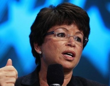 Valerie Jarrett, the CEO of Obama Inc. | Politics | Scoop.it