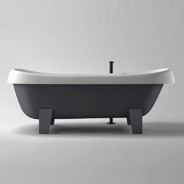 Les meilleurs styles des baignoires | deco salle de bain | Scoop.it