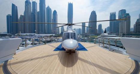 Dubai International Boat Show 2015-DIBS | EmiratesAmazing.com | Scoop.it